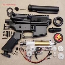Игрушечная модель пистолета jinming9 J9, оригинальные аксессуары, нейлоновый чехол для машины, чехол для картриджа, чехол-переноска, волнистый чехол, ручка, набор аксессуаров
