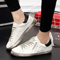 DreamShining New Brand Designer  Italy Golden leather Casual Men Trainers Goose All Sport Star Breathe Shoes Footwear Zapatillas