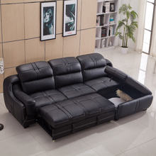 Buy Leather Sofa Bed And Get Free Shipping On Aliexpresscom