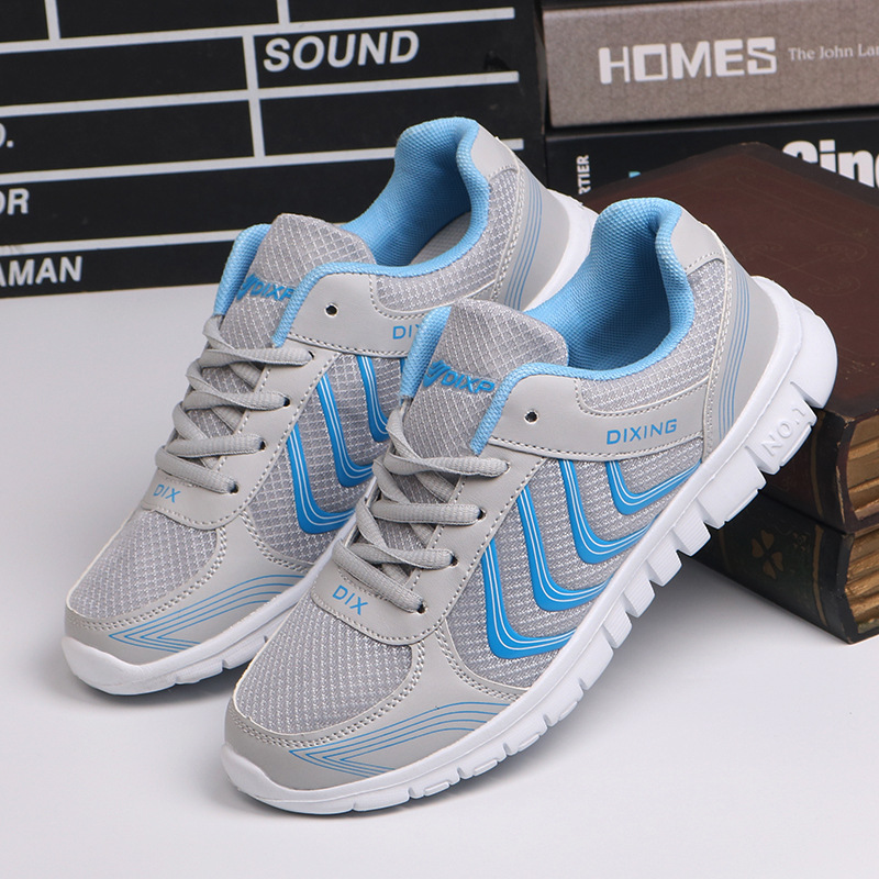 2019 New Arrivals Women Sneakers fashion Soft breathable mesh woman shoes casual shoes women sneakers tenis feminino 2019 New Arrivals Women Sneakers fashion Soft breathable mesh woman shoes casual shoes women sneakers tenis feminino
