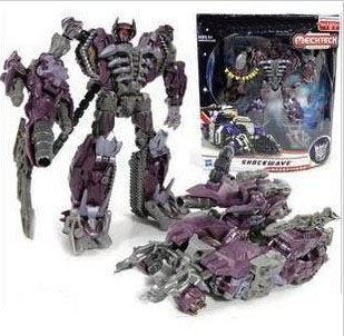 Voyager Shockwave Action Figures о каталог sun voyager