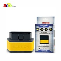 DHL Free Shipping 100 Original Launch EasyDiag 2 0 Plus For IOS And Android 2 Free