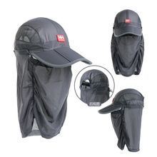 Naturehike Unisex Uv Protection Hat Summer Outdoor Cap Fishing Cap Breathable Hat NH12M008-Z