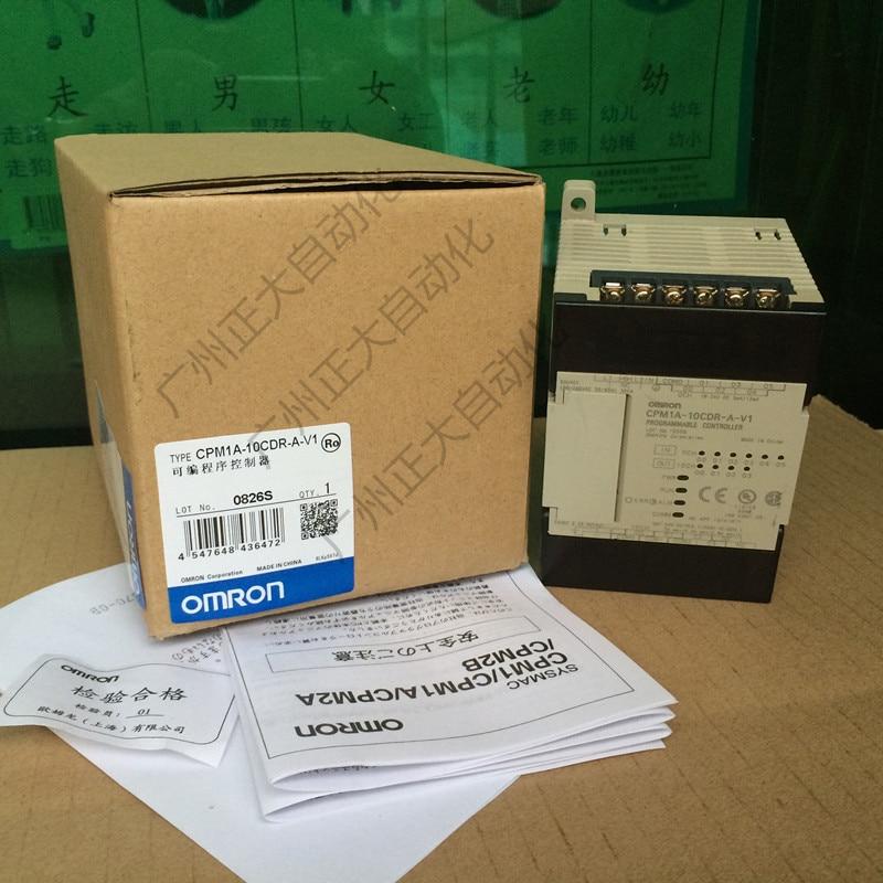 New PLC CPM1A-30CDR-A-V1 CPM1A-20CDR-A-V1