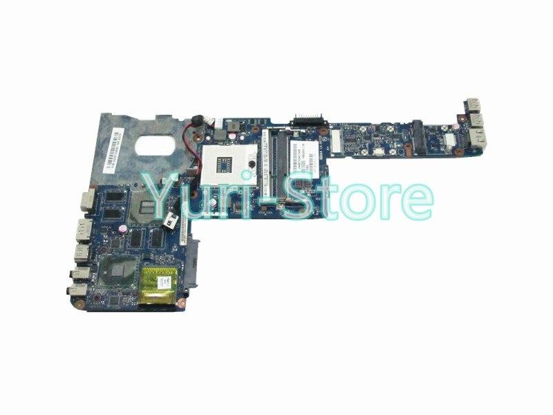 NOKOTION NBQAA LA-6072P pour Toshiba Satellite M645 M640 ordinateur portable K000109650 carte principale HM55 DDR3 avec chipset graphiqueNOKOTION NBQAA LA-6072P pour Toshiba Satellite M645 M640 ordinateur portable K000109650 carte principale HM55 DDR3 avec chipset graphique