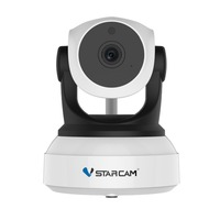 VStarcam HD Wireless Security IP Camera C7824 Wi Fi R Cut Night Vision Audio Recording Surveillance
