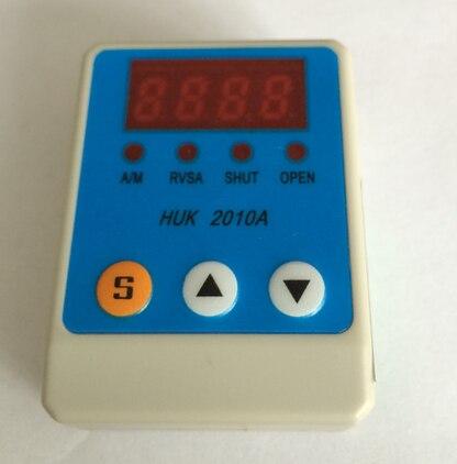 все цены на 2010A1 Actuator Controller, Regulator Module, Electric Actuator Module, Valve Controller онлайн