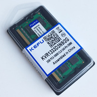 NEW 2GB DDR3 PC3 10600s 1333mhz Laptop Memory RAM Sodimm 204 Pin Notebook MEMORY 2G 1333MHZ