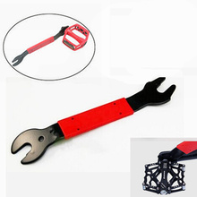 New Cycling Bike Bicycle Repair Tool pedal wrench installing and removing tool easy
