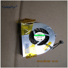 90%NEW Cooler Fan for Apple Macbook 13″ 13.3″ A1181 Late 2006 Mid 2007 Cooling Fan MA700 fit 945 Motherboard 922-7372 922-7887