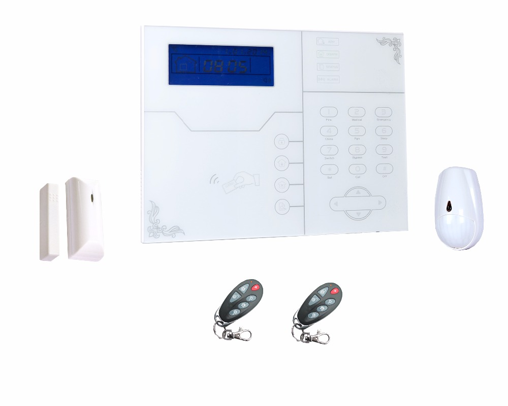 433/868mhz MeiAn ST-VGT   TCP/IP GSM GPRS alarm system  French  Voice  French  Manual home alarm  GSM PSTN alarm security system 868mhz focus st vgt tcp ip ethernet gsm gprs alarm system with touch keypad and pet friendly pir sensor web ie programmable