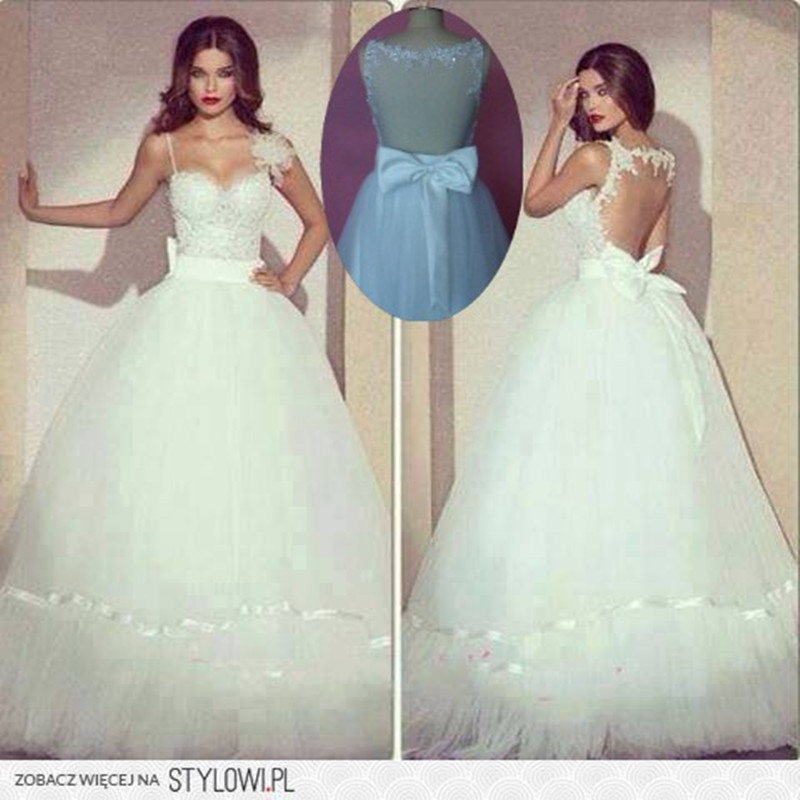 Lace See Through Elegant Vestido De Noiva Custom Made Princess Real Photo Bridal Gown Appliques 2018 Mother Of The Bride Dresses