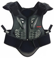 Motorcycle Protection gear suit Safety Riding motocross Armour Anti impact Armour Ski chest Back Shoulder full protective armor