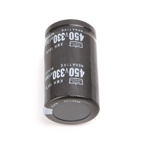Image 4 - Soldador eléctrico 450V 330uF condensador electrolítico de aluminio volumen 30x50 pies duros