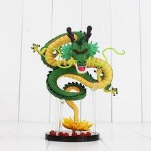 Dragon Ball Z Shenron Figures (3 Models)