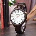 BOBO BIRD новые роскошные женские деревянные часы Специальный дизайн ручной работы деревянные наручные часы для женщин relogio feminino C-Q11