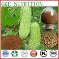 Medical Grade Bitter Melon Extract   Bitter Gourd Capsules  10:1  500mg x 200pcs
