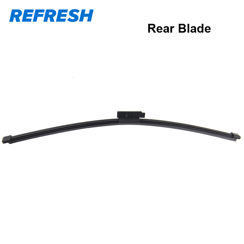Image 5 - REFRESH Wiper Blades for BMW 3 Series E36 E46 E90 E91 E92 E93 F30 F31 F34 316i 318i 320i 323i 325i 328i 330i 335i 318d 320d 330d-in Windscreen Wipers from Automobiles & Motorcycles