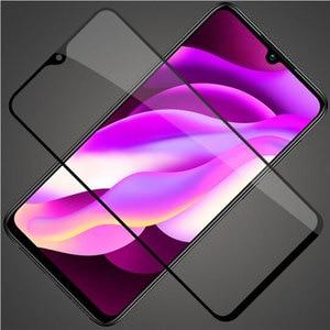 Image 4 - 9D protective glass for vivo v11 pro tempered glass for vivo v11i v11pro v 11 pro v11 pro vivov11i viva v11i screen protector