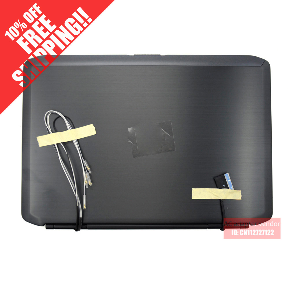 цены brand new FOR DELL LATITUDE E5530 A shell top Cover