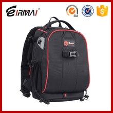 Eirmai SLR camera bag Shoulder  professional digital photography backpack multifunction Crossbody