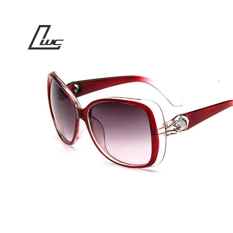 2017 Berühmte Marke Designer Shades Spiegel Sonnenbrille Frauen Mode Oval Retro Spiegel Brillen Sonnenbrille Weiblichen Oculos De Sol
