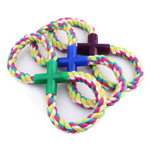 High Quality Pet Dog Toys Chew Handmade 8 Toys Cheap Mascotas Perros Honden Speelgoed Hund Cani Chien
