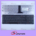 Hot selling laptop keyboard for G520 G720 RU BLACK AEZY5700210