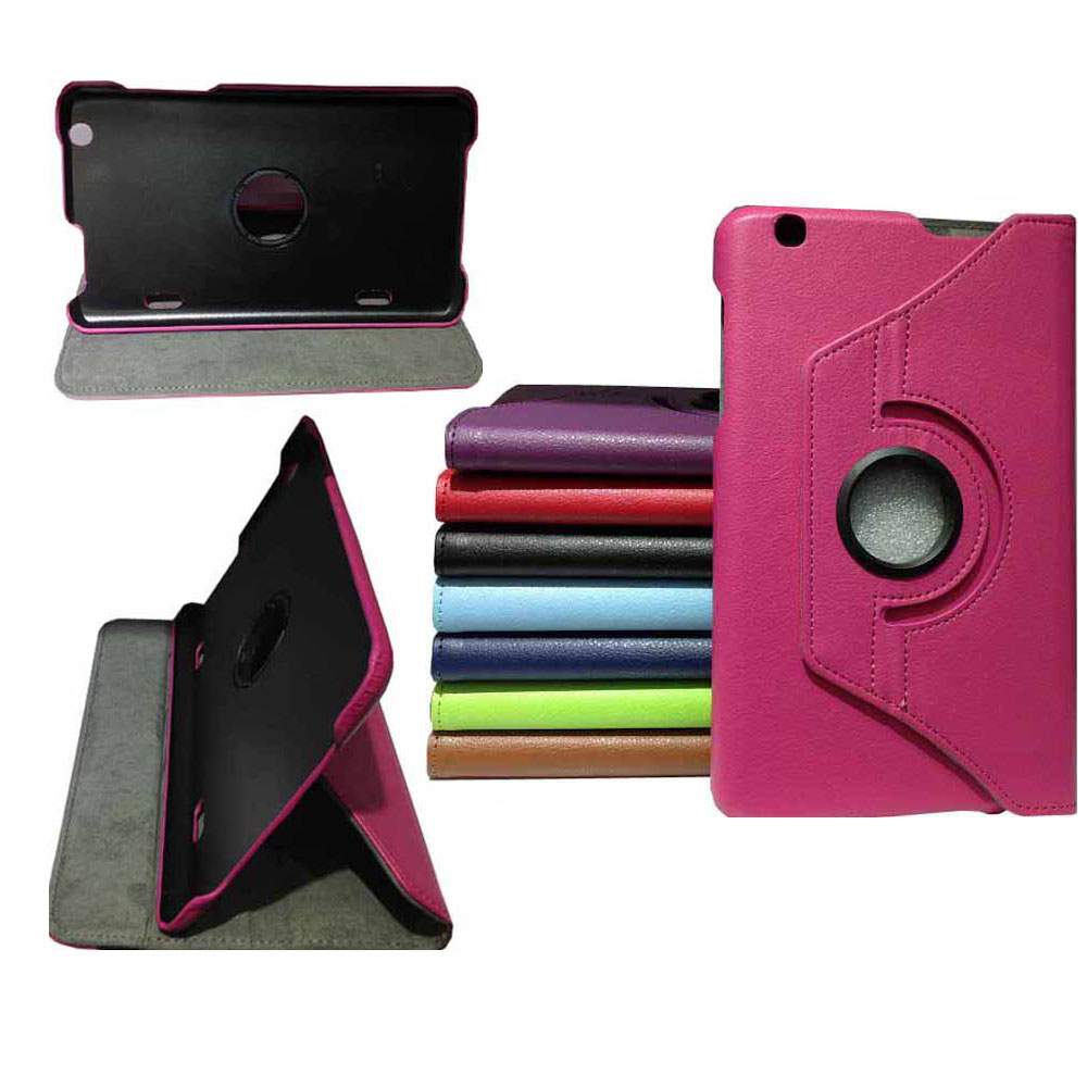 New Product PU Leather Case Stand Skin Cover For LG G Pad Gpad 8.3 V500 8.3'' Tablet Protective Shell