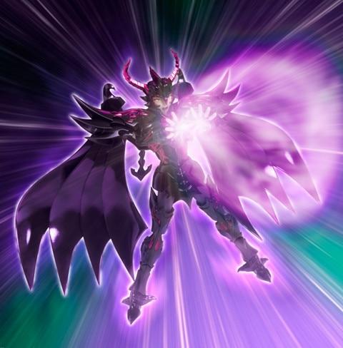 Bandai Saint Seiya EX 2.0 Specter Big Three Hades Rhadamanthys Metal Armor Myth Cloth Action Figure M 1