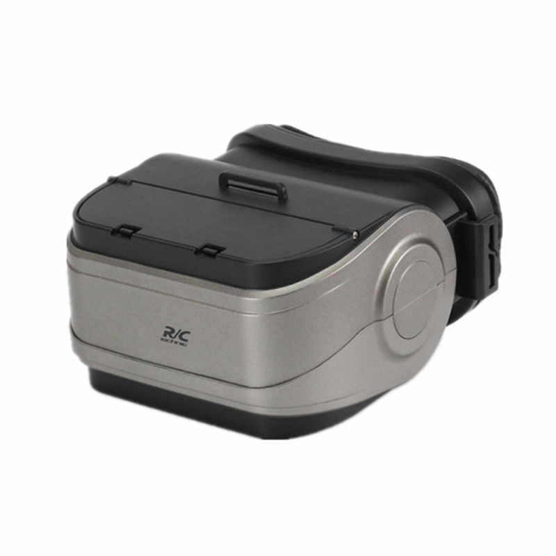 Eachine EX2H Brushless 5.8G FPV Com 720P HD Camera Hold Altitude RC Drone Quadcopter RTF