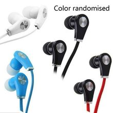 1 Durable In-Ear Universal Audio Earphone for Android Mobile Phone for Android MP3 MP4 Computer(China)