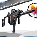 2017 Kriss Vector Automático Bola de Gel de Pistola de Agua Pistola de Bala Nerfe Pistola de juguete Para Niños Juguetes Tirador Orbeez ABS Cristal Juguete Pistola de bala