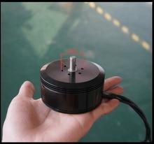 Εξαιρετικά σταθερή πηγή δύναμης 6215 Ηλεκτροκινητήρας χωρίς ψήκτρες για αγροτική προστασία Drone Πολλαπλών αξόνων Απευθείας πωλήσεις κινητήρων