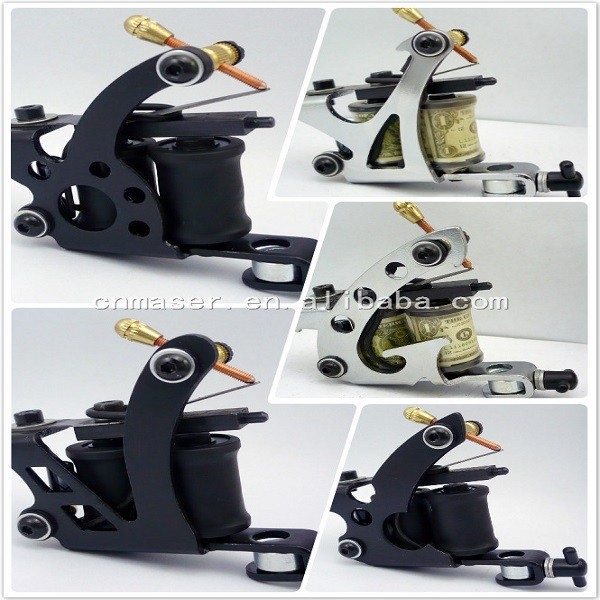 5 tattoo machine
