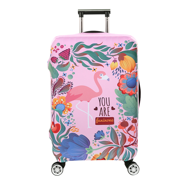 Travel Luggage Cover 8-32inch Case Protect Covers