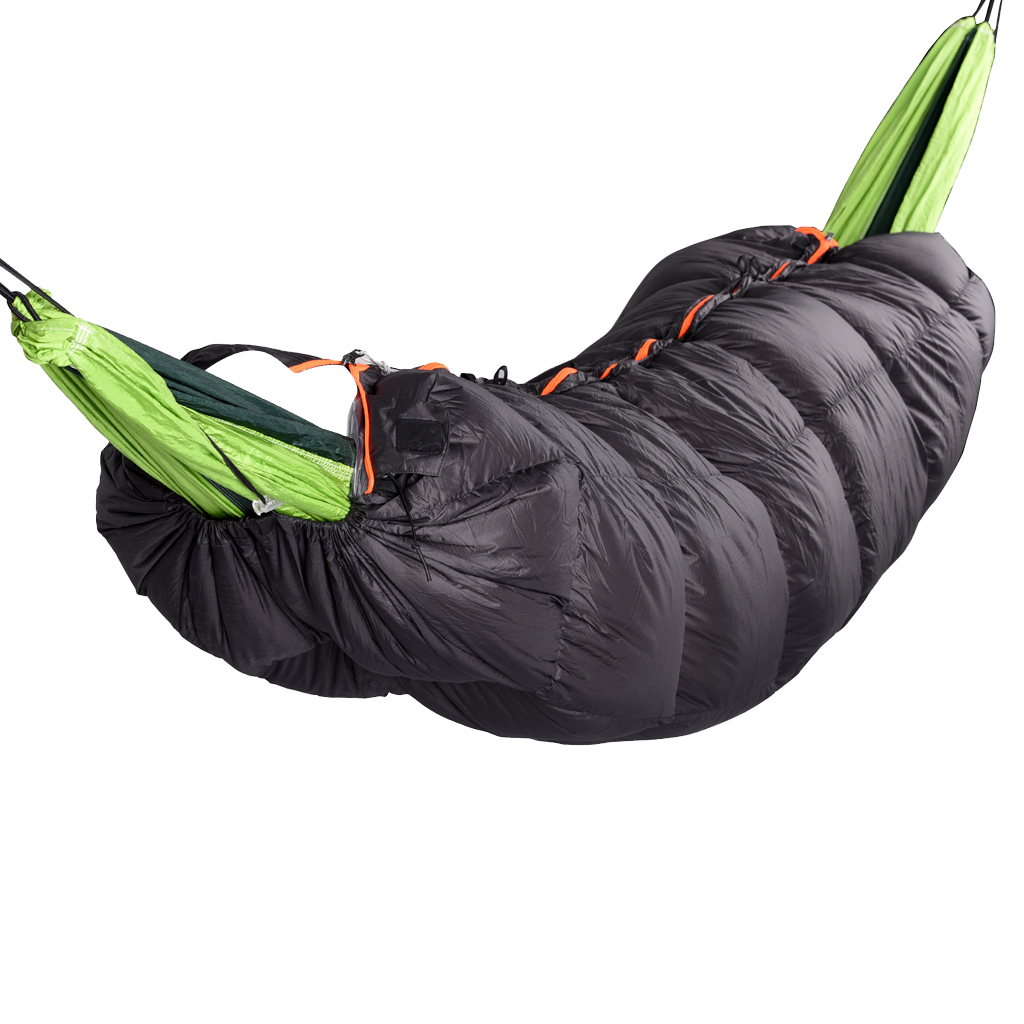 Aliexpress Hammock Underquilt Ultralight Portable Packable Sleeping Bag Quilt For Camping Backng Full Length Gear Blanket From