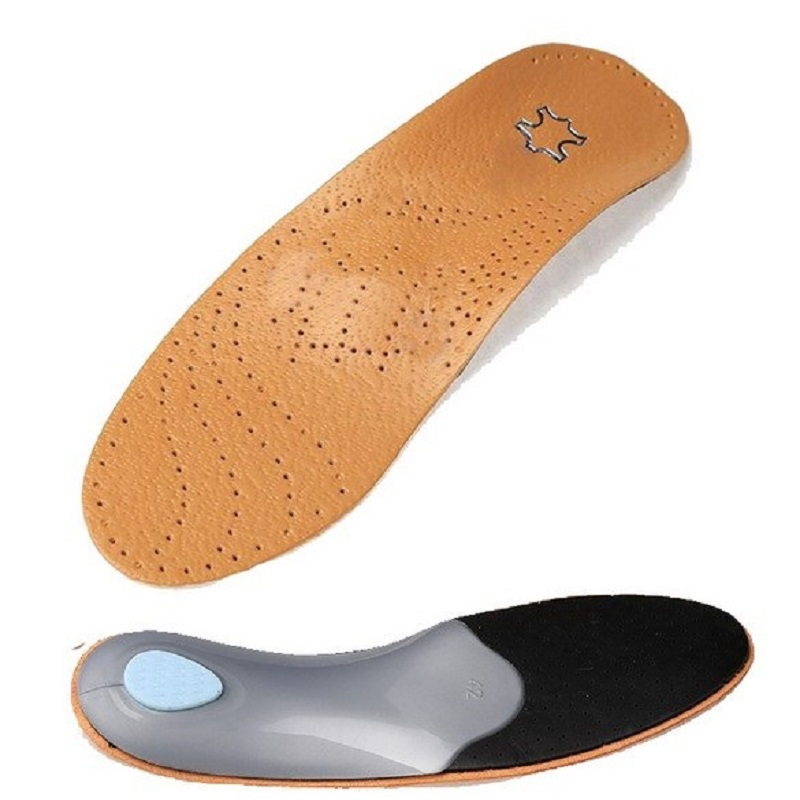 Orthotics Insole for Flat Foot Arch Support 25mm orthopedic Silicone Insoles for men & women Shoes Insoles zhumeng arch support insoles orthopedic pads for shoes insole foot care orthotics shock women men shoes pad shoe inserts