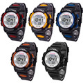 Waterproof Children Boys Digital LED Sports Watch Kids Alarm Date Wrist Watches Gift Luxury Bracelet Relogio Masculino Kid Saat