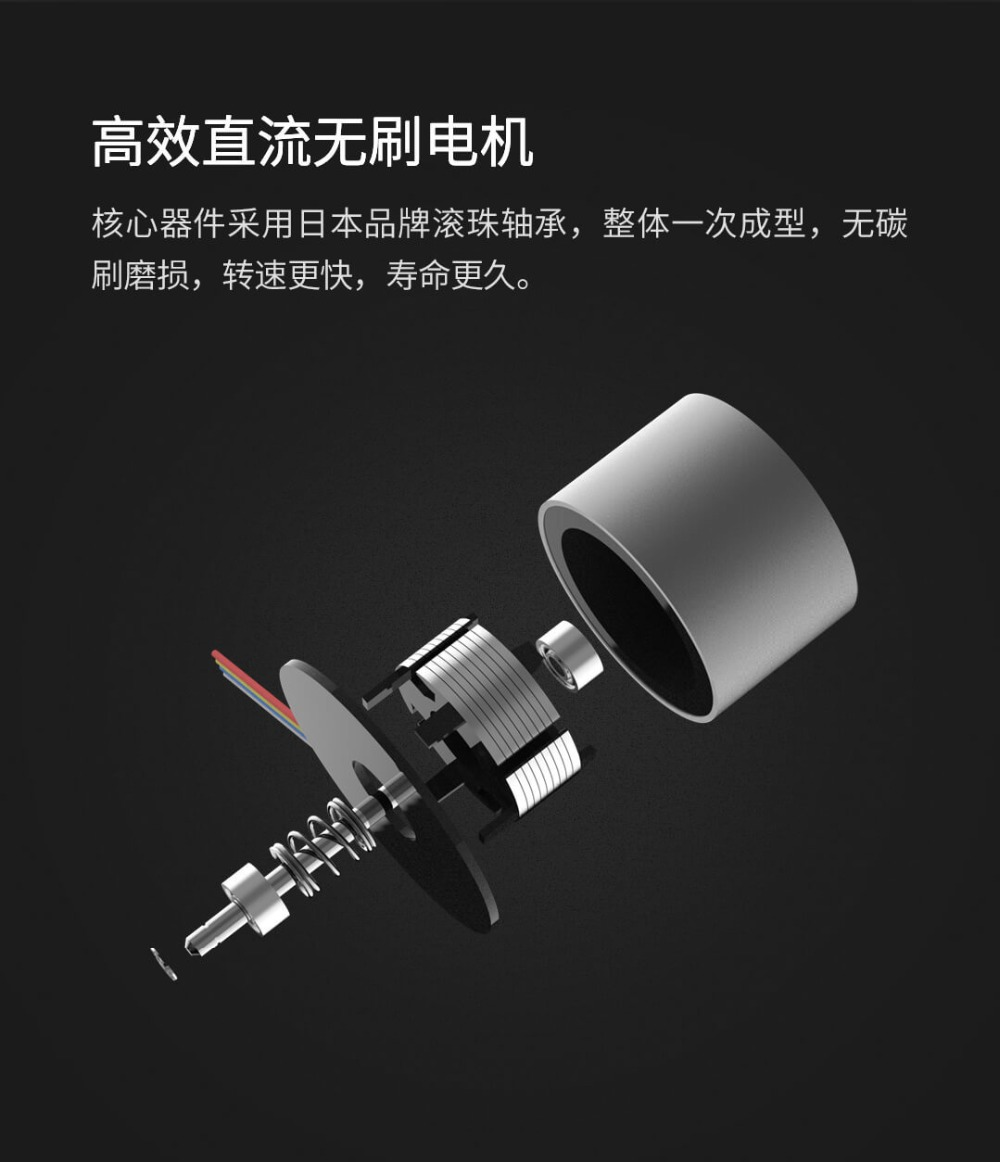 Xiaomi 70mai Air Purifier Pro Air Cleaner Mute Filter Phone Smart Control Remove PM2.5 Smoke Odor Dust Formaldehyde for Home,Car (9)