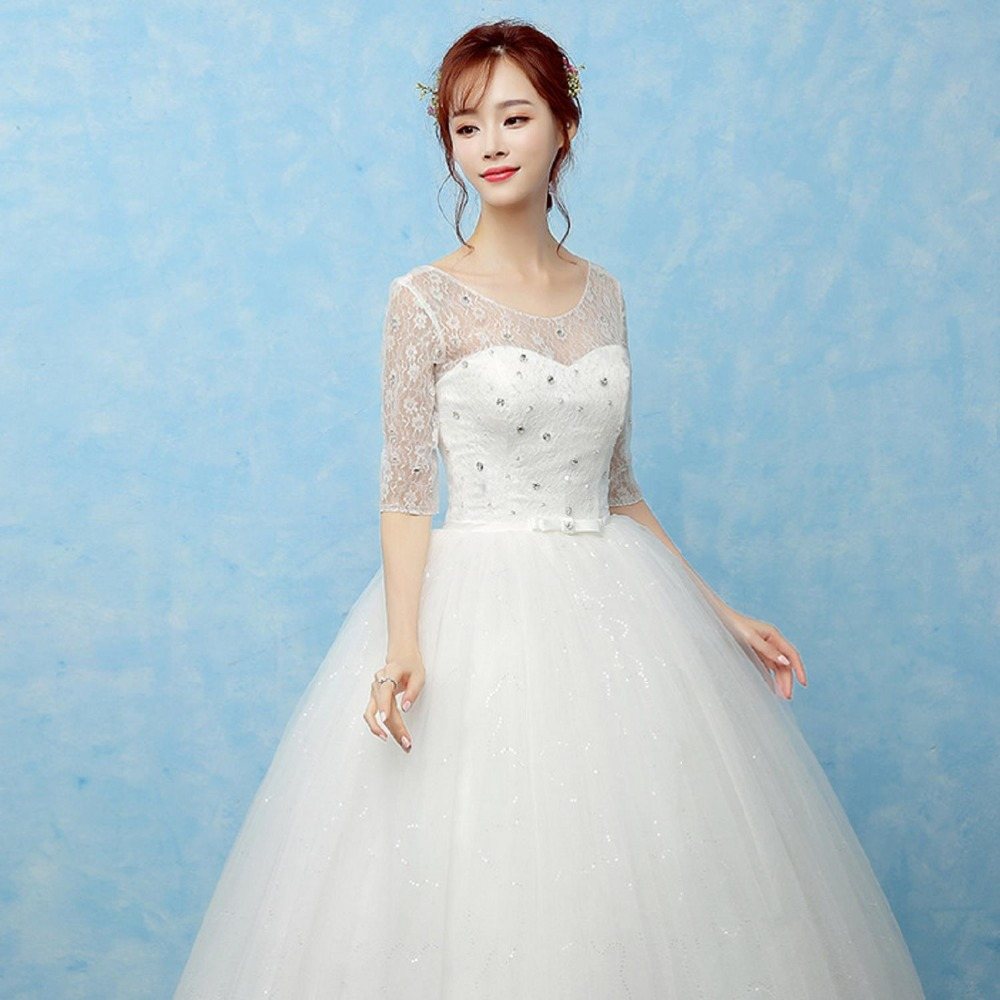 Unique Pregnant Bridal Gown Picture Collection - All Wedding Dresses ...