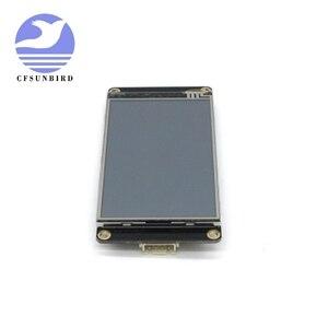 "Image 3 - 2.8"" Nextion Enhanced HMI Intelligent Smart USART UART Serial Touch TFT LCD Module Display Panel Kits Raspberry Pi NX3224K028"