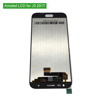 100 New Tested Screen For Samsung Galaxy J3 2017 J330 J330F LCD Display Touch Screen Digitizer