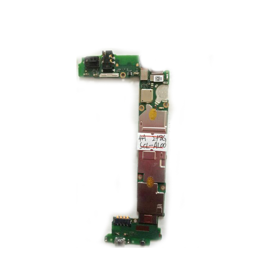 medium resolution of in stock used 100 working 8gb board for huawei honor 4a scl al00 motherboard
