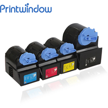 Printwindow Compatible Toner Cartridge NPG35 GPR23 C-EXV21 for Canon iR C2550I/2880I/3080I/3580I/3380I/3480/3480I 4X/Set
