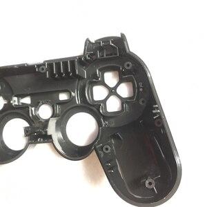 Image 5 - 원래 PS3 무선 블루투스 SIXAXIS 컨트롤러 쉘에 대 한 20 대/몫 뜨거운 교체 주택 커버 케이스