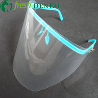 Dental Dental Polished Shield Protective Masks Dental Materials Scaling Oral Appliance Supplies 10 Box