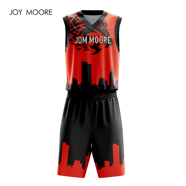 90f06ade2a9 custom practice basketball jerseys cheap reversible basketball uniforms  Sublimation printed personalized color and pattern shirt