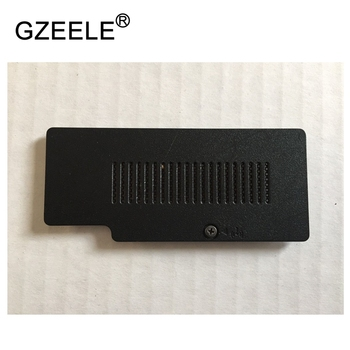 GZEELE NEW for HP EliteBook 8440p Bottom Base Wireless Wi-Fi Cover Door Housing AP07D000700 image