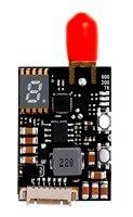 EWRF e7086TM3 48CH 7086TM3 5.8G 25/200/600 mW Przełączane Raceband zestaw Wireless Audio Video Nadajnik FPV